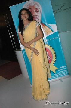 Sri Divya at VaruthaPadatha ValibarSangam Audio Launch Stills