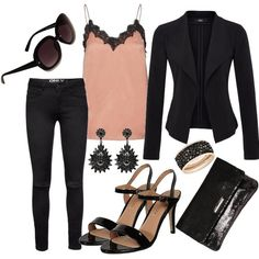 only sweet deluxe ciana outfit Outfit für Damen zum Nachshoppen auf Stylaholic