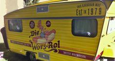 The Best Food Trucks in Cape Town Best Food Trucks, Food Stall, Cape Town, Recreational Vehicles, Branding, Camper Van, Campers, Brand Management, Single Wide