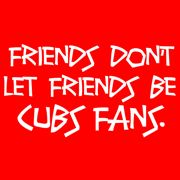 Sadly I know a Cubs fan. Cardinals Baseball, St Louis Cardinals, Cardinals Win, Take Me Out, Let It Be, St Louis Baseball, Cubs Fan, Bypass Ring, My Love