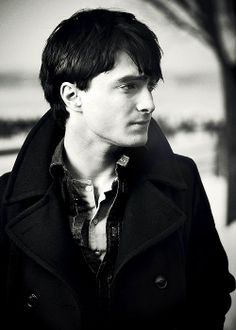 Daniel Radcliffe <3