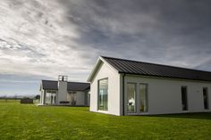 De Groot House in Martinborough designed by Victoria Read Architecture. Photo supplied by Holmes Construction