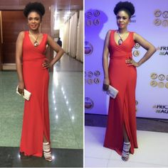 Full Nominees List For AMVCA 2016
