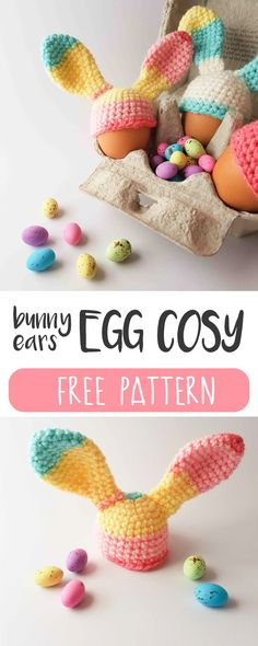 Perfect for the Easter table!