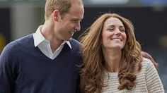 TRH The Duke & Duchess of Cambridge - announcement of expecting their second child - 8 Sept 2014
