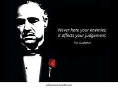 the godfather quotes - Google Search