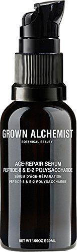Grown Alchemist AgeRepair Serum Peptide8  E2 Polysaccharide 30ml -- BEST VALUE BUY on Amazon