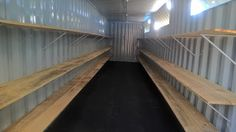 O Container Almoxarifado da Locares Locação de Containers foi desenvolvido para…