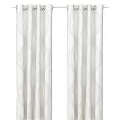Potential curtains for living room and/or bedroom (already bought)