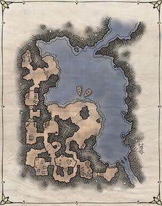 . . msjx . .: [map] Sorbek's Redoubt