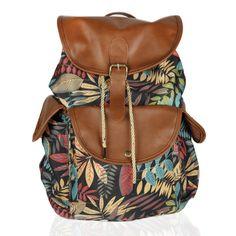 Kangasreppu -Lehdet Backpacks, Bags, Fashion, Handbags, Moda, Fashion Styles, Backpack, Fashion Illustrations, Backpacker