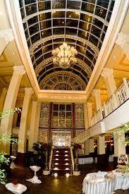 Downtown Orlando wedding venue: The Ballroom at Church St. #downtown #wedding #ceremony #reception #classic #elegant