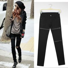 http://g01.a.alicdn.com/kf/HTB1uldgIXXXXXcqXXXXq6xXFXXXQ/Hot-sale-new-2014-jeans-are-women-black-elastic-fake-zipper-jeans-pants-female-boot-cut.jpg