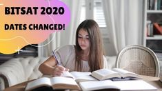 Whether you want to apply for engineering or medical course, has affected the exam dates of every course across the globe. BITSAT is no exception to the same. About BITSAT If you aspire to apply for BITSAT, you must know that it is a […] Entrance Exam, Cognitive Behavioral Therapy, Multiple Choice, Study Abroad, Mathematics, Chemistry, Physics, Knowledge, University