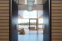HWO UK Architects Lindley House  WOW!