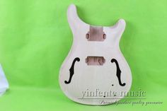 59.00$  Buy now - http://ali6b0.worldwells.pw/go.php?t=32286912906 - one 20# unfinished  electric guitar body  mahogany made and maple  top 59.00$