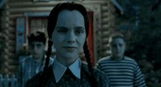 13 Perfect Reactions to Halloween by Wednesday Addams. Hell is other Trick or Treaters.