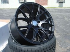 "19"" must have on 335i"