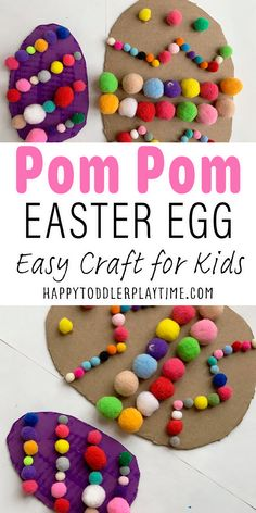 Easter Craft Activities, Easter Crafts For Toddlers, Indoor Activities For Kids, Kids Learning Activities, Easter Crafts For Kids, Toddler Crafts, Toddler Activities, Rabbit Crafts, Curious Kids