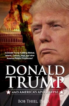 Trump Presidency Magic 8 Ball or Bible Prophecy? — Bible News Prophecy Radio