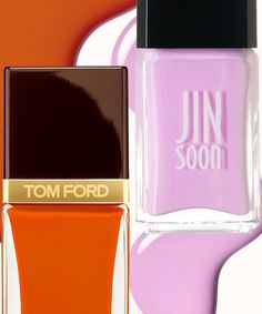 Pondering which nail color to try next? Give these Summer nail colors a try at your next manicure or pedicure.
