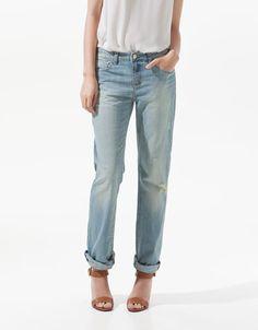 Divine Shape: Boyfriend jeans e modelos curtos  http://divineshape.blogspot.pt/2012/06/boyfriend-jeans-e-modelos-curtos.html