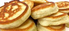 Good Food, Yummy Food, Kefir, Cooking Tips, Breakfast Recipes, Delish, Pancakes, Bakery, Brunch