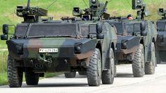 Konvoi von Motorrädern angegriffen: Bundeswehr erstmals in Mali beschossen