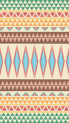 Aztec+Pattern 899×1,600 pixels