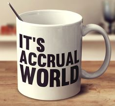 It's Accrual World - Accountant'sYou can find Accounting humor and more on our website.It's Accrual World - Accountant's Funny Accounting Quotes, Accounting Puns, Accounting Basics, Accounting Student, Accounting And Finance, Corporate Accounting, Accounting Education, Payroll Humor, Taxes Humor