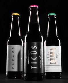Colima Bottles