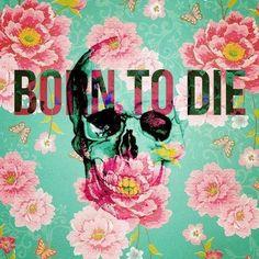 To lana rey skull die born del download