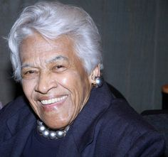 Chef and culinary icon Mrs. Leah Chase