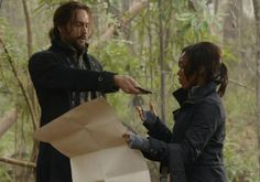 Sleepy Hollow's Tom Mison, EP Len Wiseman Tease the Finale: 'We Don't Use 'Sacrifice' Lightly'