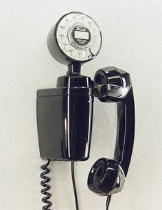 Model: AE 183 Spacemaker Made by: Automatic Electric Co. From: 1958-1983