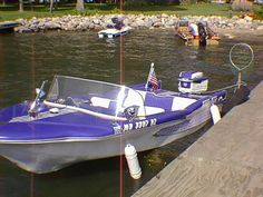 Rarest Boat Out There? - Page 2 - Main Forum - BigFinBoats - Page 2