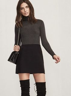 Because obviously. The Tara Skirt is just the perfect short skirt that you'll have in your closet for a lifetime. https://www.thereformation.com/products/tara-skirt-black?utm_source=pinterest&utm_medium=organic&utm_campaign=PinterestOwnedPins