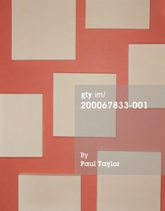 Small Note Pads On Red Background High-Res Stock Photography | Getty Images | 200067833-001