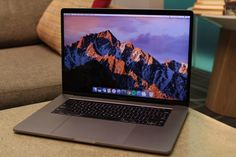 Apple looks ahead with the new MacBook Pro Macbook Pro Review, Macbook Pro 2017, Macbook Pro 15 Inch, Newest Macbook Pro, New Macbook, Apple Macbook Pro, Macbook Air, Apple Watch Series, Apple Watch Bands