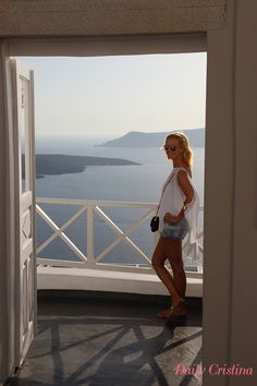 Grécia, Fira