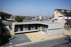 Noriyoshi Morimura Architects & Associates 森村政悦建築設計事務所 京都府京田辺