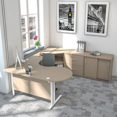9 best estate agent desks images estate agents office desk rh pinterest com