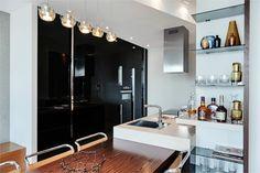 mieszkanie A284 - Sea Towers - Apartamenty pokazowe - Galeria - Invest Komfort