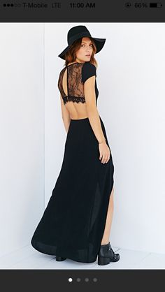 Lovers & Friends Harper Maxi Dress   Urban Outfitters