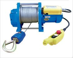 Small Electric Winch, Electric Winch Hoist, Graph Design, Chart Design, 1st Response, Area Codes, Best Build, Equipment For Sale, Electrical Wiring