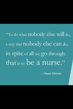 ❤ I am proud of being a Nurse. jwt