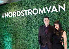 Zachary Quinto Photos - Nordstrom Vancouver Store Opening Gala - Zimbio