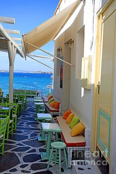 Mykonos Greece**.