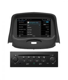 Radio navigatie multimedia voor Peugeot. Nieuwste model S160 Android 4.4.4 met A9 1.6GHZ quad core cortex processor. Pasklaar en sluit naadloos aan. Inclusief alle toebehoren en 3D Europa navigatiesoftware. 3G en Wifi aansluiting. 1080P video playback. Compleet plug en play, overname stuurbediening. 16GB interne harde schijf. Wifi geintegreerd. Screen mirroring (Miracast & Airplay geintegreerd) en overname boordcomputer ! Volkswagen Golf, Radios, Eos, Can Bus, Video X, Dashcam, Android 4, Peugeot 206