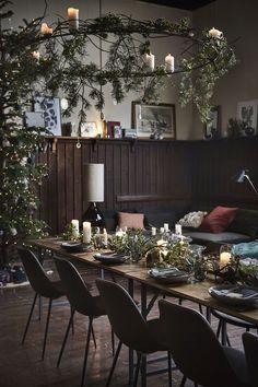 Svenngården: House Doctor - Christmas 2017